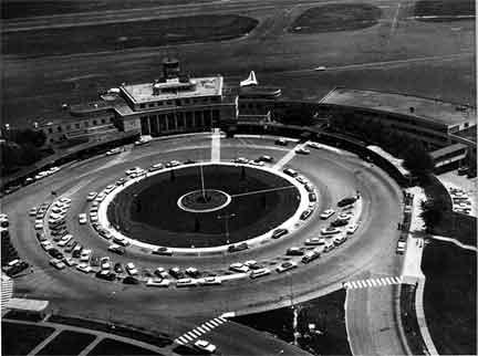 National Airport Washington